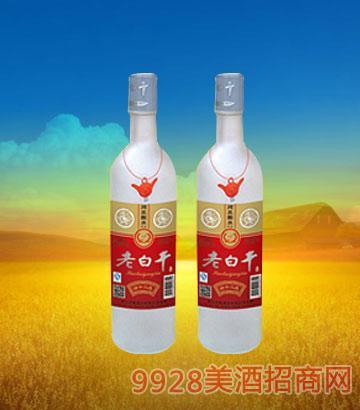 京泰酒业老白干酒250mlx20