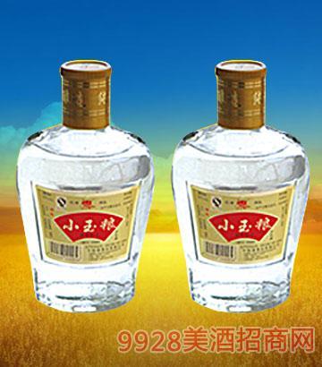 京泰酒业小玉粮酒250mlx20、450mlx12