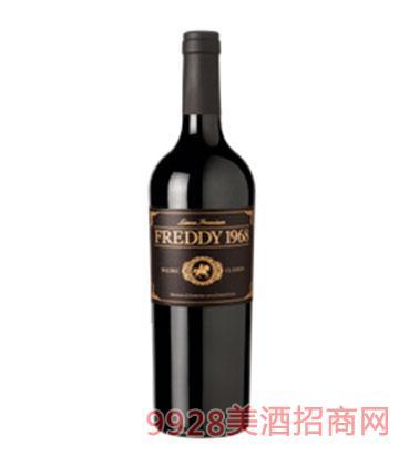 马尔贝克经典干红葡萄酒