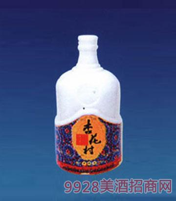 乳白玻璃瓶系列R-037