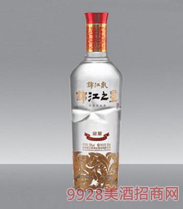 晶白玻璃瓶系列J-90