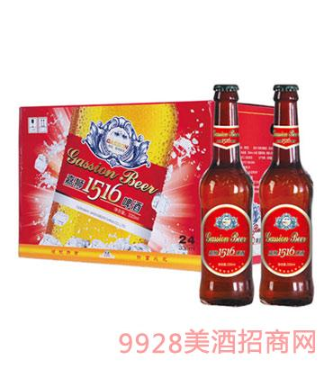330mlx24瓶德国嘉狮啤酒