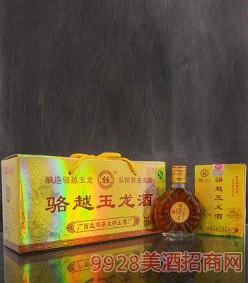骆越玉龙酒100ml(补肾壮腰)保健酒