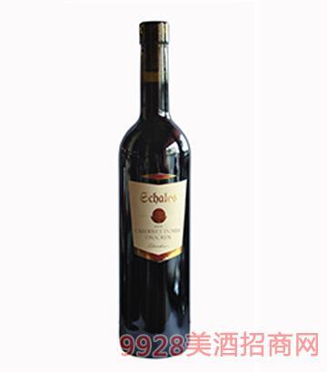 德国查理天使杜莎红葡萄酒