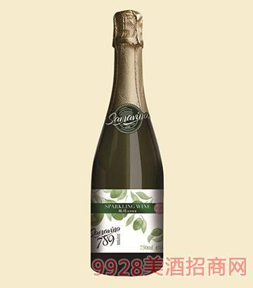 橄榄起泡果酒(香槟瓶)