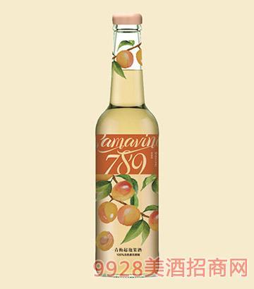 Samavino789青梅起泡果酒