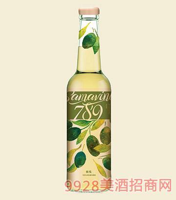Samavino789橄榄起泡酒