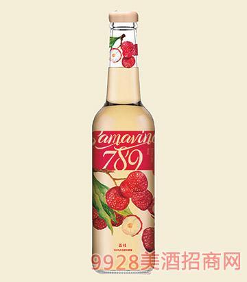Samavino789荔枝起泡酒