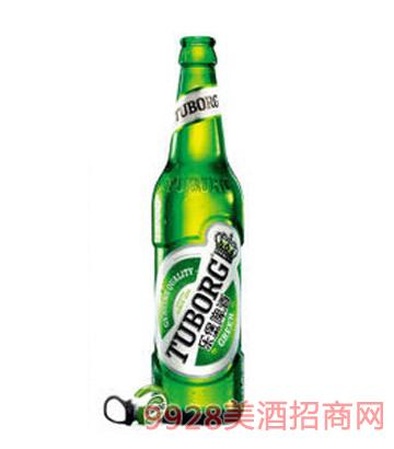 乐堡啤酒330ml瓶装