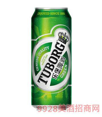 乐堡啤酒500ml