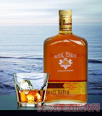 宾仕威士忌