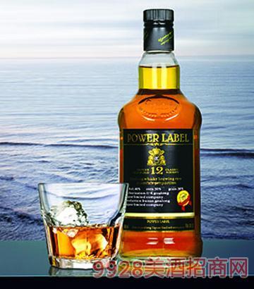 威牌威士忌
