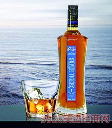 琥牌威士忌
