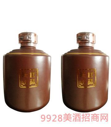 古洛酒铺盛世收藏酒瓶