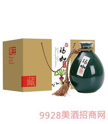 小壇瑪咖酒35度500ml