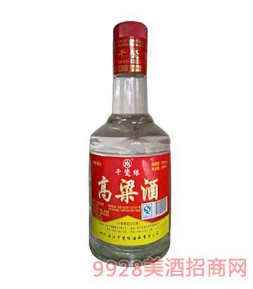 千瓷缘高粱酒