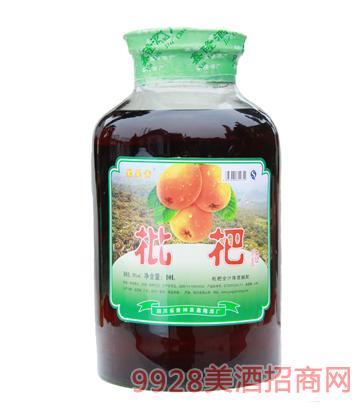 35度果果黄枇杷酒10L