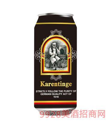 恺伦丁格黑啤酒