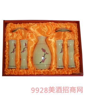 小竹节杯酒