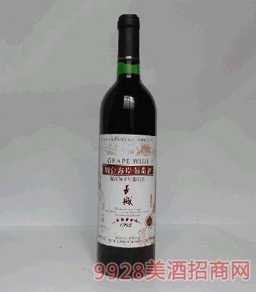 B9长城海岸葡萄酒