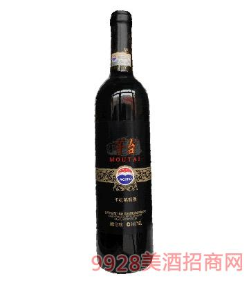 B17茅台干红葡萄酒
