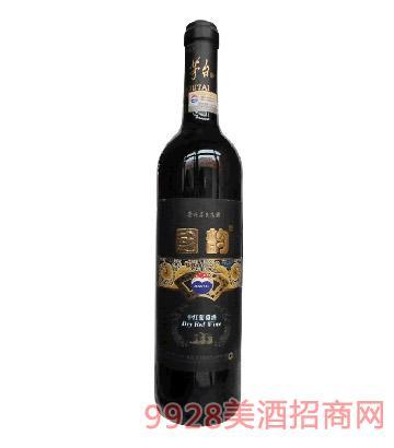 B18茅台葡萄酒国韵
