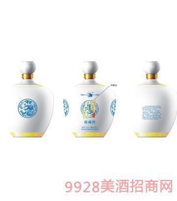 苏公百年十坛香-收藏酒