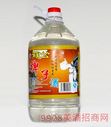苏公稗子酒