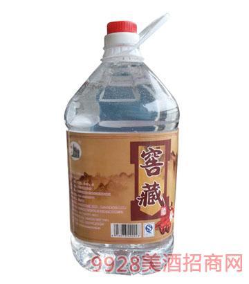百年苏公窖藏酒