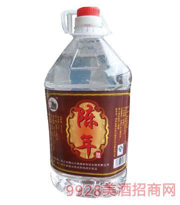 百年苏公陈年酒