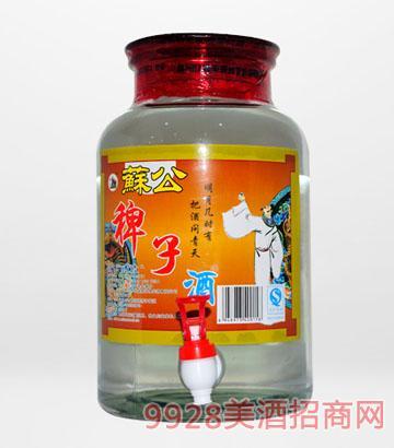 苏公生态稗子酒