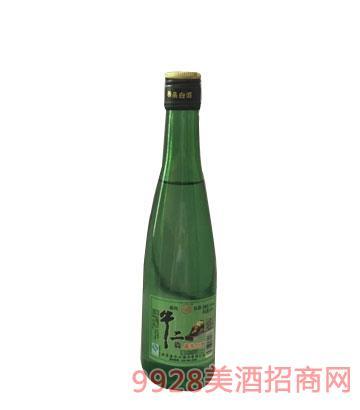 牛二犇原浆白酒248ml