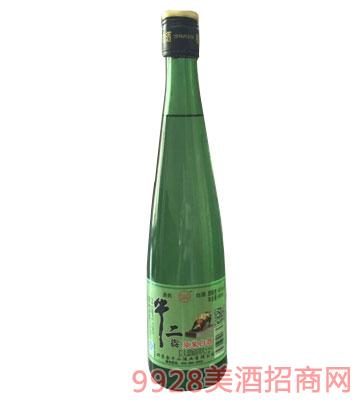 牛二犇原浆白酒500ml
