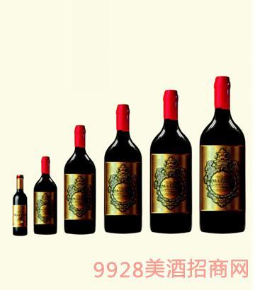 穆泽酒庄干红葡萄酒