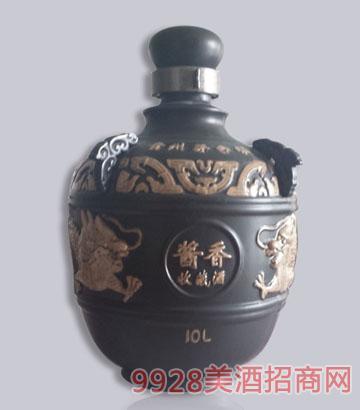 千仁坛子酒