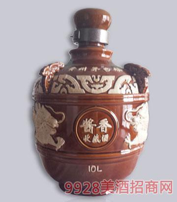 千仁酱窖酒(酱香收藏酒)