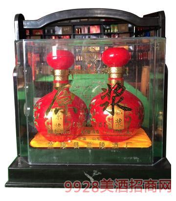 兰陵原浆酒