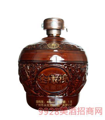 福麟橄榄酒40度(2009年窖藏1.5L)