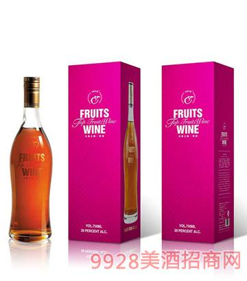 天果之赖果酒750ml