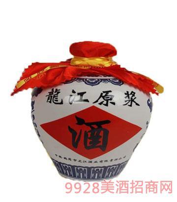 2500ML龙江原浆酒