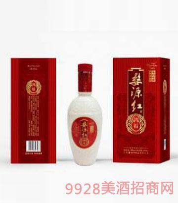 婺源红鸿福酒