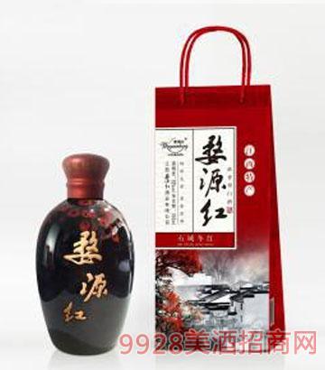 婺源红春夏秋冬(夏)酒