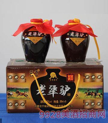 250ml老犟驴酒