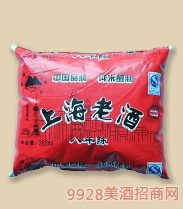 莫干湖-上海老酒385ml