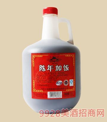莫干湖-陈年加饭酒2.5L
