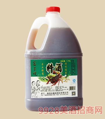 富贵嫂-料酒1.75L