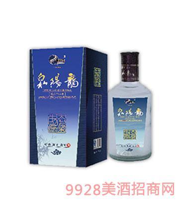 泉阳龙生态原浆酒
