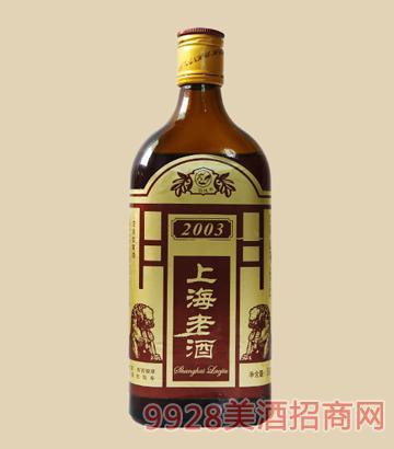 防风-上海老酒