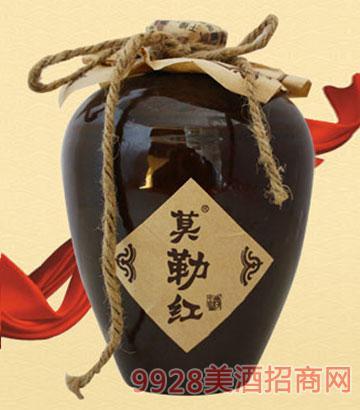 莫勒红坛酒