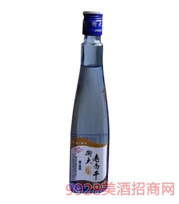 衡大卧龙泉小蓝瓶41度酒250ml
